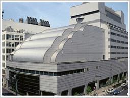 広島県民文化センターふくやま(エストパスク)