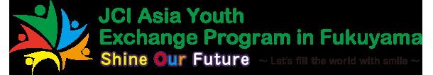 JCI Asia Youth ExchangeProgram in Fukuyama
